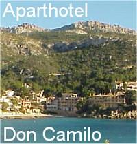 Aparthotel Don Camilo
