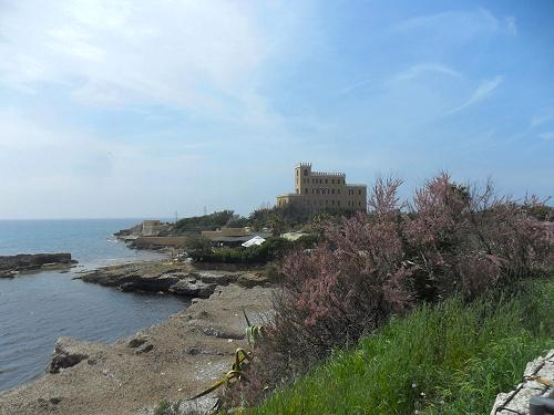 Alghero Sardinien Landhotels