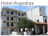 Hotel Angedras Alghero