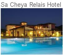 Sa Cheya Relais Hotel Alghero
