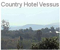 Country Hotel Vessusl Alghero