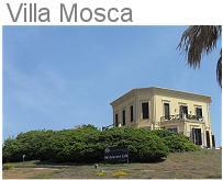 Hotel VillaMosca Alghero